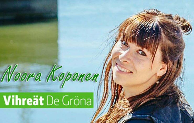 noora-koponen-eduskuntavaalit-2019